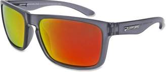 Pepper's Sunset BLVD Polarized Oval Sunglasses