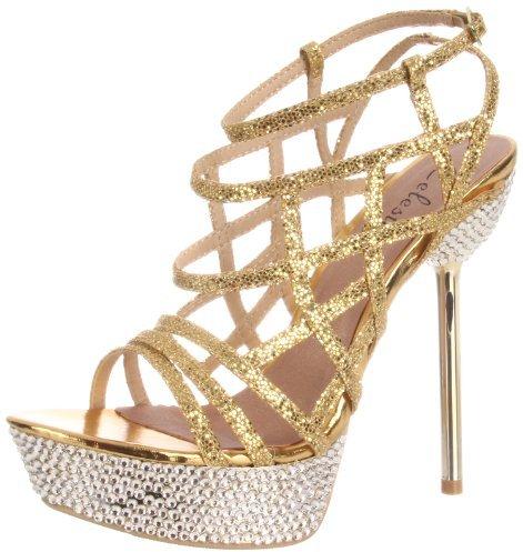 Celeste Women's STACY-06 Sandal