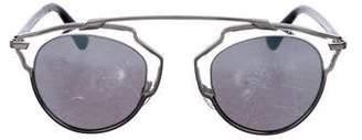 Christian Dior So Real Sunglasses