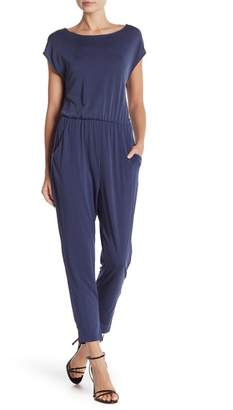 Vanity Room Cowl Back Jumpsuit