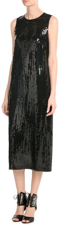 DKNYDKNY Sequin Midi Dress