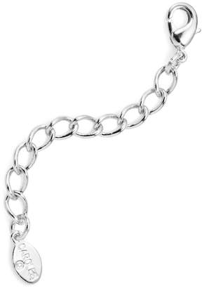 "Carolee Necklace Extender, 2"" Silver-Tone"