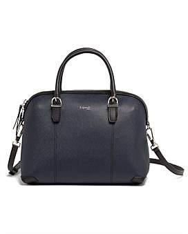 Lipault Variation Boston Bag