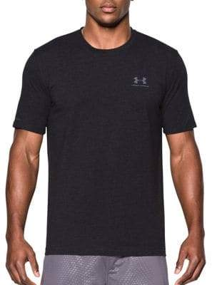 Under Armour Charged Sportstyle Tee