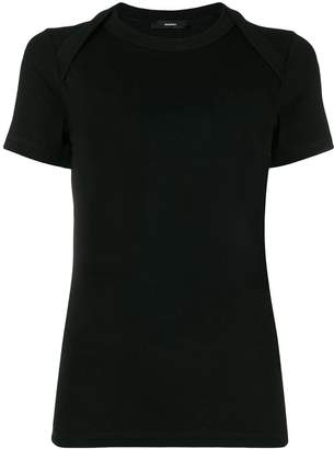 Diesel shoulder tap T-shirt