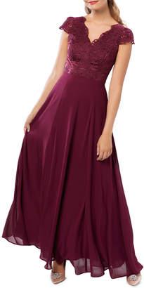 Review Eternity Maxi Dress