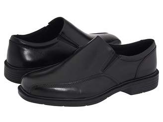 Nunn Bush Jefferson Bicycle Toe Comfort Slip-On