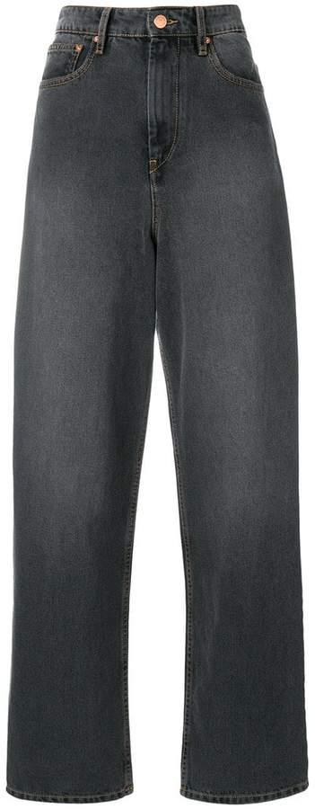 'Corby' Boyfriend-Jeans