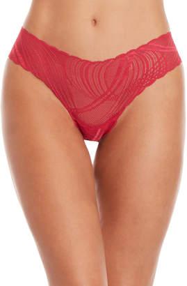 Cosabella Minoa Linear Lace Thong