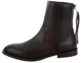 Amiri Leather Shane Boots w/ Tags