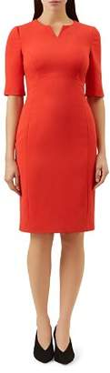 Hobbs London Carlota Sheath Dress