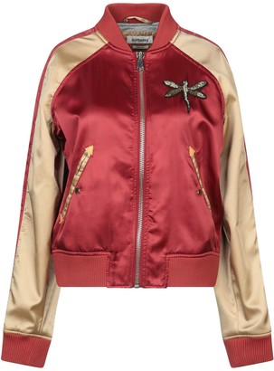 Roy Rogers ROŸ ROGER'S Jackets - Item 41868379HD