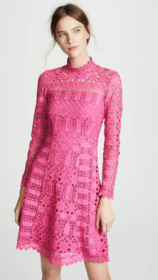 Temperley London Amelia Lace Dress