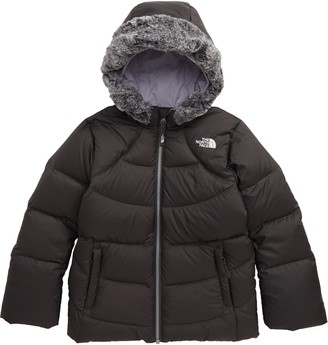 The North Face Polar Water Repellent Down Parka