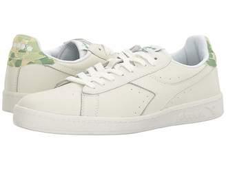 Diadora Game L Low Camo Athletic Shoes