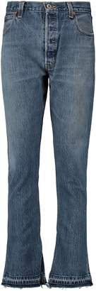 Levi's RE/DONE by Denim pants - Item 42703189TH