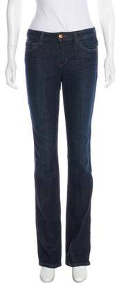Joe's Jeans Mid-Rise Bootcut Jeans w/ Tags