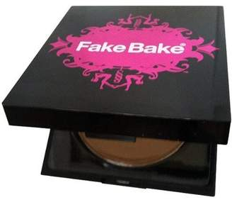 Fake Bake Beauty Bronzer - Face and Body Bronzing Compact by