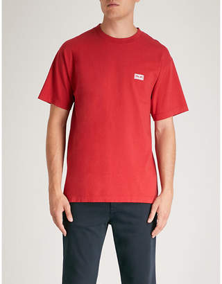 Obey Jumble cotton-jersey T-shirt