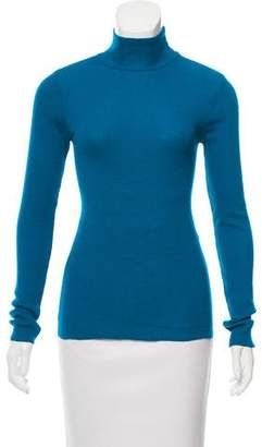 Sonia Rykiel Sonia by Wool Turtleneck Sweater