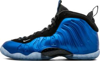 Nike Little Posite One XX (GS) '20TH ANNIVERSARY' - Dark Neon Royal/White
