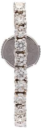 Leon Yvonne diamond creeper earring