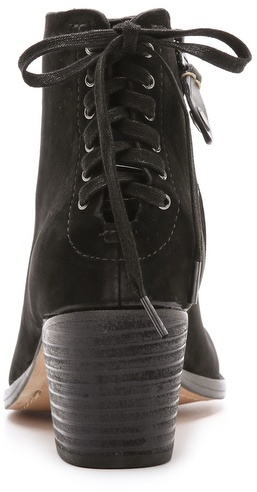 Rag and Bone Rag & bone Bannon Open Toe Booties