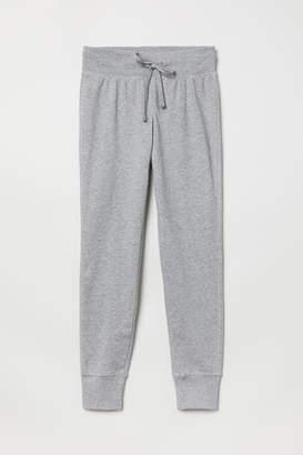 H&M Joggers - Gray