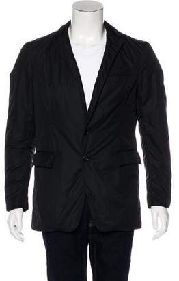 Ralph Lauren Black Label Woven Sport Coat