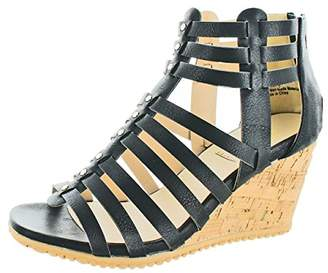 Volatile Women's Prominent Wedge Sandal