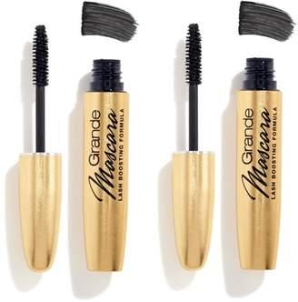 Grande Cosmetics GrandeMASCARA Duo - Black