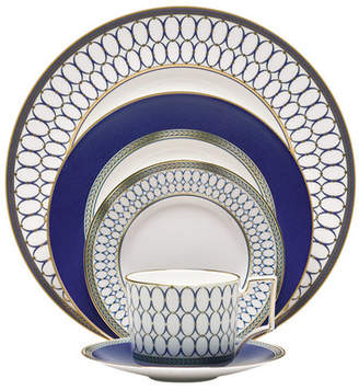 Wedgwood Renaissance 5 Piece Place Setting, Service for 1