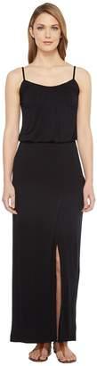 Culture Phit Aviana Spaghetti Strap Maxi Dress Women's Dress