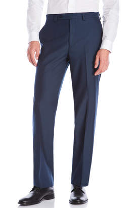 Calvin Klein Herringbone Dress Pants