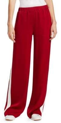 Elizabeth and James Kelly Crepe Track Pants