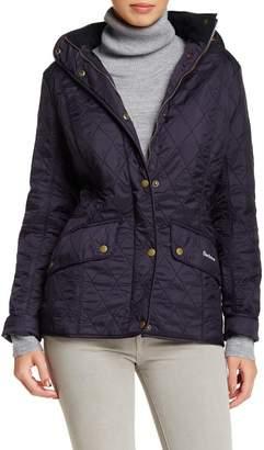 Barbour Women's Pantone Chromatics Quilt Jacket