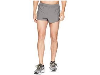 Asics Run Split Shorts