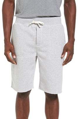 Men's Original Paperbacks Day Off Sweat Shorts $60 thestylecure.com