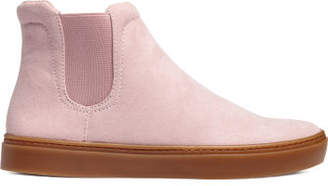 H&M Ankle Boots - Pink