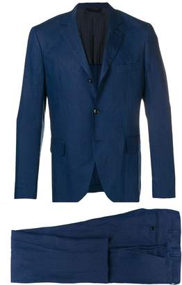 Piombo MP Massimo classic two-piece suit
