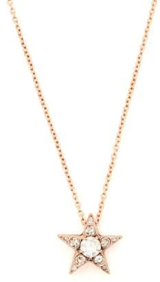 Selim Mouzannar Istanbul 18kt Rose Gold & Diamond Necklace - Womens - Diamond