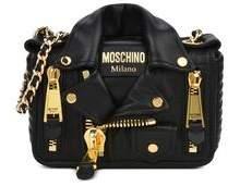 Moschino OFFICIAL STORE Shoulder Bag