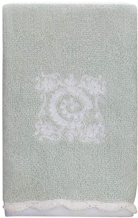 Boho Cotton Fingertip Towel