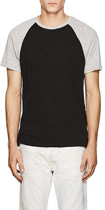 ATM Anthony Thomas Melillo Men's Slub Cotton T-Shirt