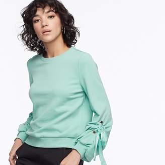 K Lab k/lab Grommet Sweatshirt