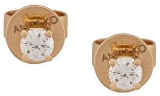 Anita Ko diamond studs