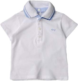 Simonetta Tiny Polo shirts - Item 12001870UN
