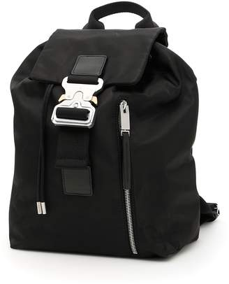 Unisex Tank Backpack