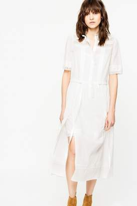 Zadig & Voltaire Rosary Lace Dress