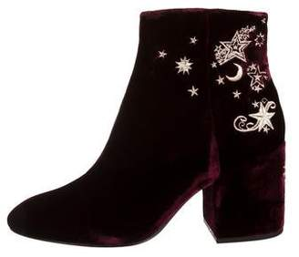 Ash Elixir Ankle Boots w/ Tags